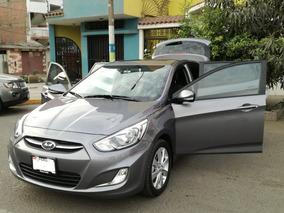 Hyundai Accent Hatchback Y Sunroof