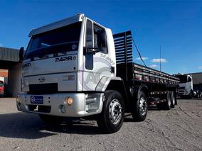 Ford Cargo Bi-truck 2428 E T8x2 2p (diesel) 2009