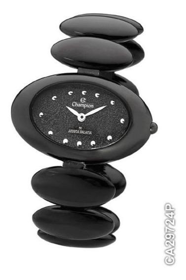 Relógio Analógico Social Feminino Champion Ca29724p