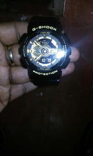 Reloj Casio G Shop
