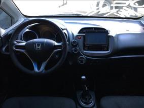 Honda Fit Fit 1.4 Lx 16v Flex