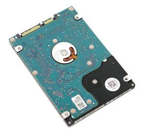 Hd 500gb Notebook 2.5 5400 Rpm Sata