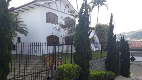 Casa Em Bom Clima, Juiz De Fora/mg De 457m² 4 Quartos Para Locação R$ 4.500,00/mes - Ca232044