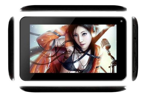 Tablet Tx740 Tela 7