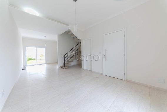 Casa À Venda Em Parque Jambeiro - Ca020842