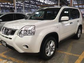 Nissan Xtrail Sense Aut Ac 2013