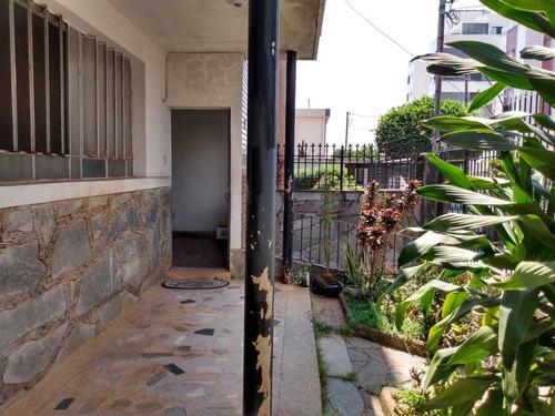 Casa - Com Barracão Betânia - Ic13044