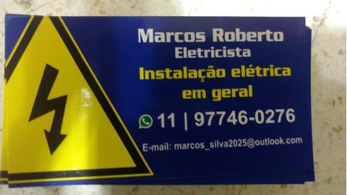Imagem 1 de 1 de Elétrica Residencial Comercial O Menor Orçamento, Confira !