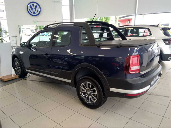 Volkswagen Vw Saveiro Cross 1.6 110 Cv (mogl)