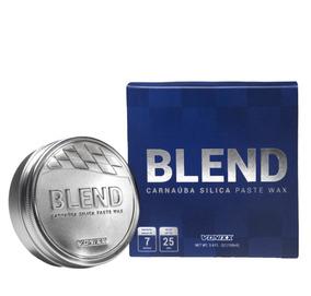Cera De Carnaúba Com Sílica 100g - Blend Paste Wax Vonixx