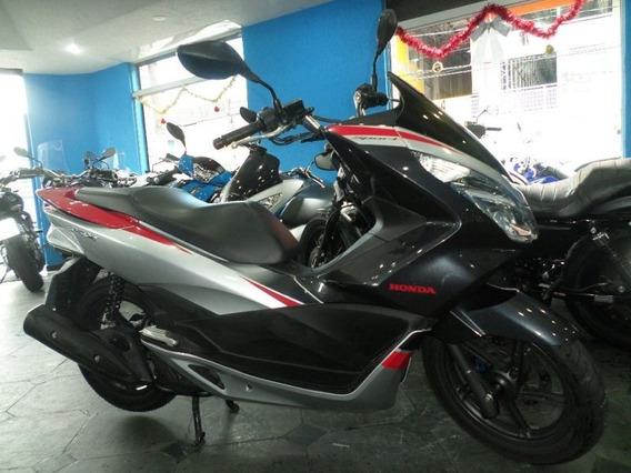 Honda Pcx Sport Scooters