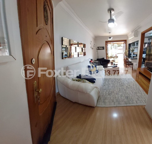 Imagem 1 de 25 de Apartamento, 2 Dormitórios, 88.76 M², São João - 199794