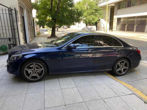 Mercedes-benz 250 C 250, Amg