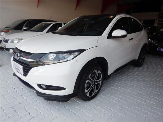 Honda Hr-v 1.8 16v Flex Touring 4p Automático 2018