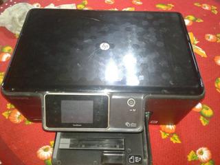 Remato Impresora Hp Plus B210 Series