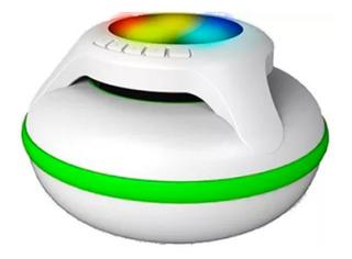 Parlante Bluetooth Portatiles Ion Swimmer Para Piletas