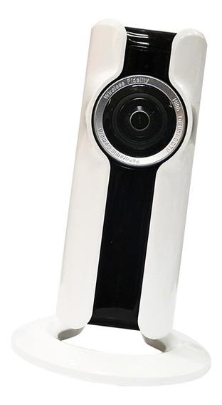 Ip Wifi Câmera Sem Fio Bebê Monitor 180 Grau Segurança Pa
