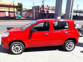 Fiat Uno 1.4 Attractive Mt 2015 108 Mil, Crédito Agencia