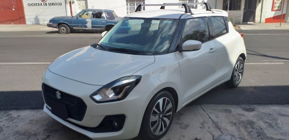 Suzuki Swift Boosterjet 3 Cil. 1.0l
