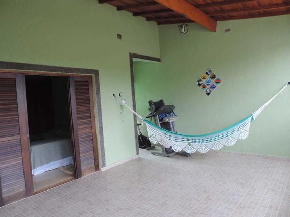Casa Troco Por Carros Ou Terreno Comercial.