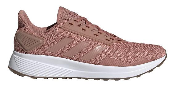 Zapatillas adidas Running Duramo 9 Mujer Rv/rv