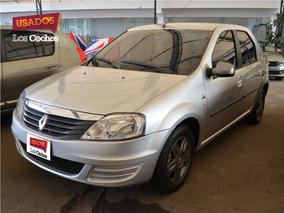 Renault New Logan Expression Mec Placa Ijl961
