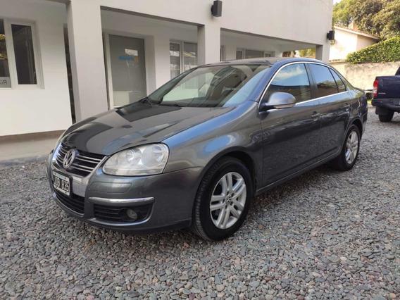 Volkswagen Vento 1.9tdi Luxury 2010