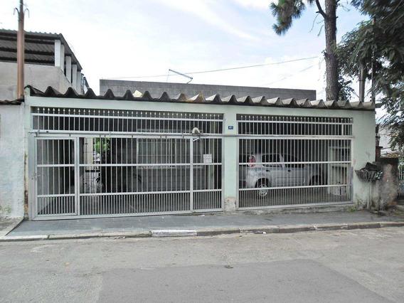 Casa 2 Dorms, Vila Barros, Guarulhos - V1625