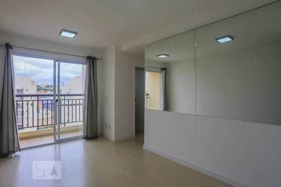 Apartamento Para Aluguel - Ipiranga, 2 Quartos, 50 - 893015840