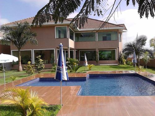 Imagem 1 de 7 de Casa À Venda, 560 M² Por R$ 2.200.000,00 - Urbanova - São José Dos Campos/sp - Ca0111