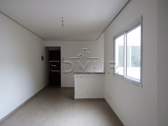 Cobertura - Jardim Santo Antonio - Ref: 24903 - V-24903
