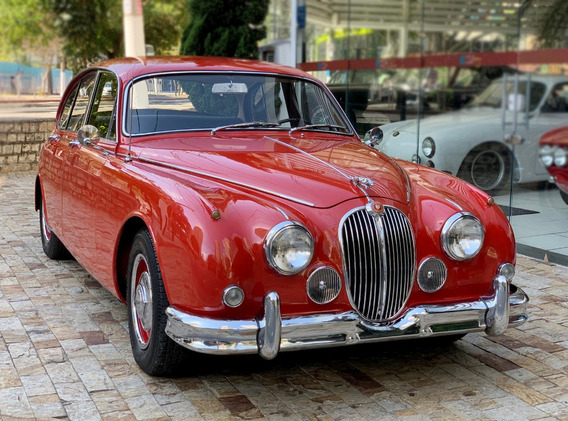 Jaguar Mark 2 - 1967