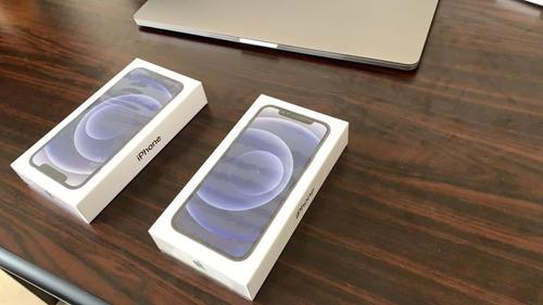 Celular iPhone 12 De 256mg