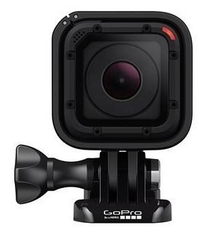 Gopro Hero4 Chdhs-102-la Session (novo)