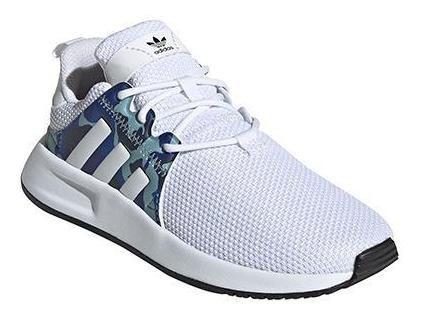 Zapatillas adidas De Niño X Plr Ee7143