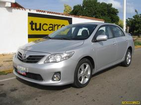 Toyota Corolla Xei - Sincronico