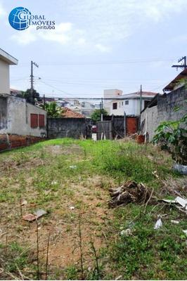 Locação Terreno São Paulo Vila Pereira Barreto - L94