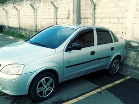 Chevrolet Corsa Sedan 1.8 Joy Flex Power 4p 2007