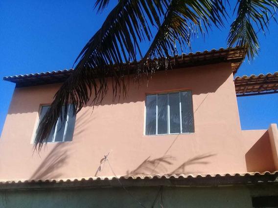 Casa Guaratiba Condominio Fechado 2/4 Área 1 Garagem