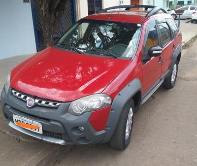 Fiat Palio Adventure 1.8 16v Flex 5p 2014