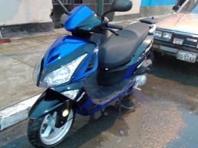Vendo Moto Scooter Italika Gsc 175