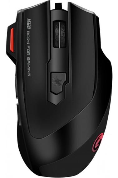 Mouse Gamer M320