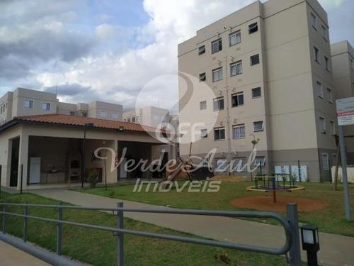 Imagem 1 de 12 de Apartamento À Venda Em Jardim Do Lago Continuação - Ap008349