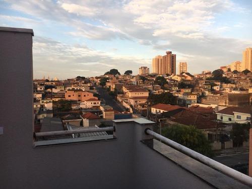 Imagem 1 de 28 de Village Residencial À Venda, Parque Peruche, São Paulo. - Vl0075