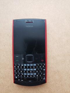 Nokia X2 - 01