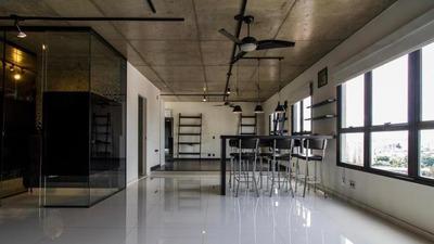 Apartamento Em Mooca, São Paulo/sp De 70m² 1 Quartos À Venda Por R$ 480.000,00 - Ap201950