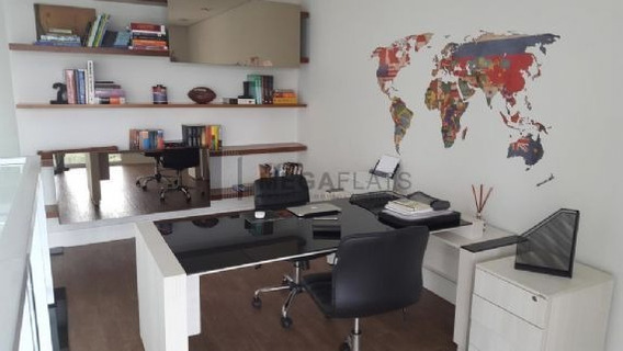 05511 - Apartamento 3 Dorms. (3 Suítes), Morumbi - São Paulo/sp - 5511