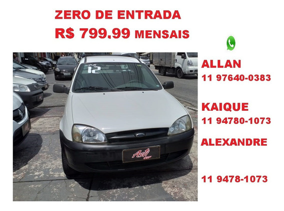Ford Courier 2012