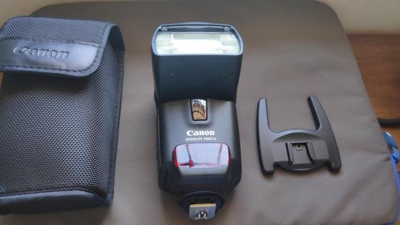 Flash Canon Speedlite 430 Exii