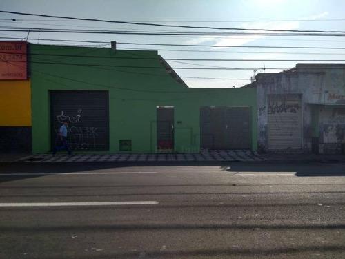 Salão À Venda, 123 M² Por R$ 1.600.000,00 - Vila Santa Rita - Sorocaba/sp - Sl0056